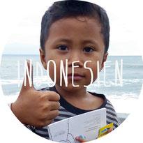 indonesien, explainora, explainora e.v., elisabeth seyferth, wanda löffler, umwelt, plastik, plastikmüll, schenken