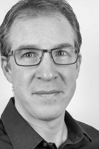 Roland Hermes | Geschäftsführer