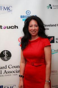 Vania Vazquez- Broward Health
