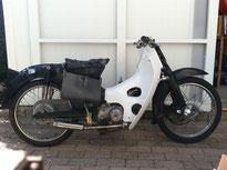 MOTOR CYCLE #1