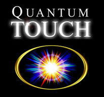 logo quantum touch