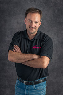 Andreas Wagner, Serviceberater Wohnmobile