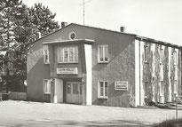 Bild: Wünschendorf Dorfclub Gatstätte 1984