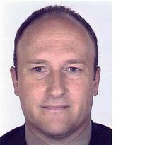 Portrait de Serge VEYSSET  Responsable Antenne Ain  Responsable Emploi – Formation - Apprentissage