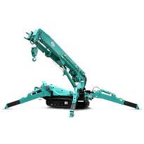 Maeda Minikran MC815 Tragkraft 8.090 kg