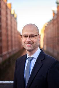 Rechtsanwalt Philipp Hantelmann