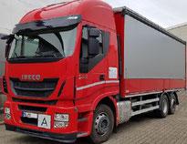 Metallhandel 26 Tonnen LKW