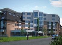 Umbau Altenheim Judenburg