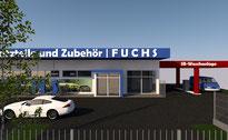 KFZ-Technik Fuchs - Greibach bei Hartberg
