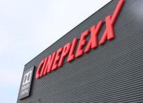 Sanierung Cineplexx Linz