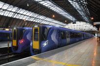 British-Rail-Klasse 835 als ScotRail Express