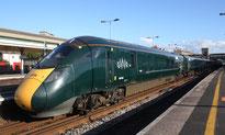 British-Rail-Klasse 802
