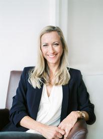 Mag. Tanja Kieselbach, Klinische Psychologin & Gesundheitspsychologin