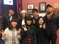w/Shimpei,Natsuhiro(CJCstudents)