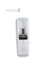 envases de acrílico para cosméticos, botellas de acrílico para cremas
