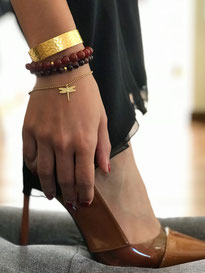 Nos Bracelets Libellules