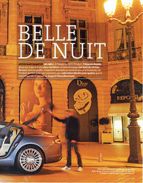 L'Automobile Magazine n°778 Mars 2011 (13515)