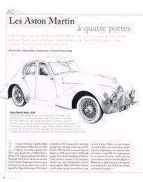 http://Automobiles Classiques n° 193 3-2010