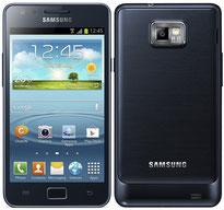 Samsung Galaxy S2 plus Reparatur
