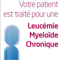 lmc medecin generaliste traitant itk glivec tasigna spycel bosulif iclusig leucemie myeloide chronique france cancer sang traitement