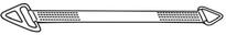Type 1 Choker-Triangle