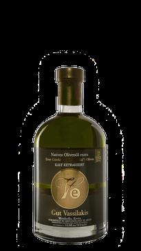 Olivenöl, Griechenland