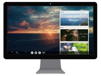 scegli il design del tuo sito