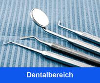 Dentalbereich