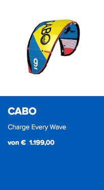 Best Kiteboarding Deutschland Cabo