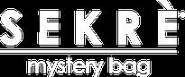 SEKRÈ mystery bag –Die Luxus-Handtasche