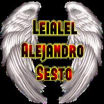 Leialel Alejandro Sesto