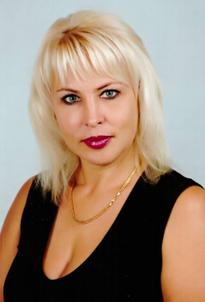 Кушнаренко Виолетта Алексеевна