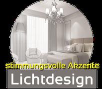 Lichtgestaltung für Räume