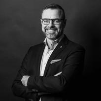Porträt Sven Lindig