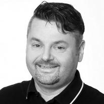 Porträt Marco Rudolph