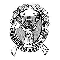 Vereinswappen des Schützenvereins Hubertus Stauden