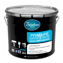 Theodore PRO'G Primaire supports neufs
