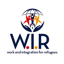 W.I.R.: work and integration for refugees