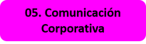 Comunicación Corporativa