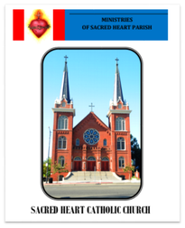 Click on image to view the Ministries directory in your browser