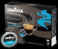 Capsule espresso decaffeinato Lavazza Firma