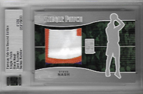 STEVE NASH / Single Patch  (#d 1/9)