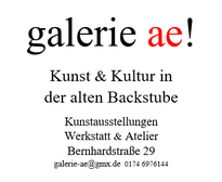 Galerie ae! Cuxhaven