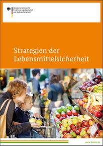 Strategien der Lebensmittel Sicherheit
