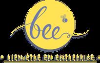 Logo Bee Bien-Etre En Entreprise