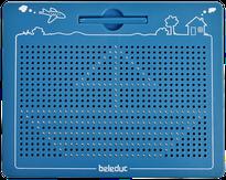 Tableau magnétique à billes - Beleduc