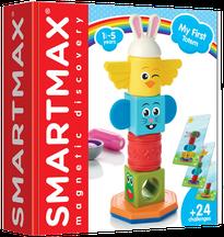 Totem magnétique - Smartmax