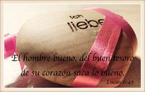 Lucas6:45