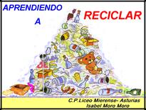 Aprendiendo a reciclar