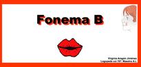 Fonema /B/
